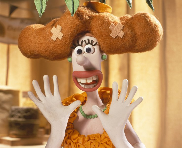 The Wallace and Gromit Movie Pictures & WallaceAndGromit.net