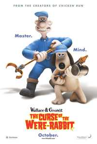 Wallace and Gromit Movie