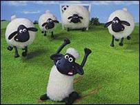 http://wallaceandgromit.net/images/shaun_sheep_show.jpg