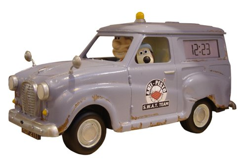 Wallace And Gromit Toys : Wallaceandgromit archive westco toys on