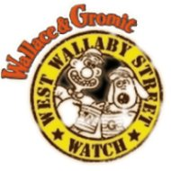 West Wallaby Street Watch