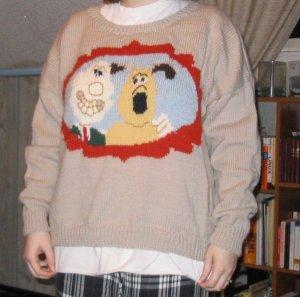 wng sweater